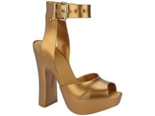 Vivienne Westwood Anglomania + Melissa Slave Sandal $299.000