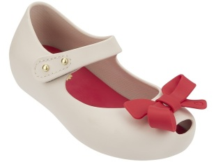 Mini Melissa Ultragirl Bow $109.000