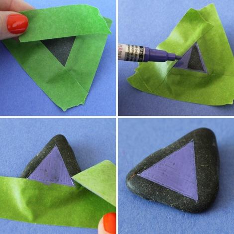 Stone-5-Triangle